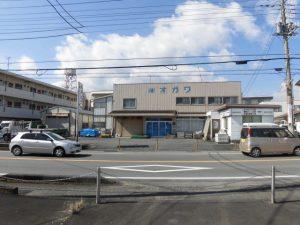 売中古倉庫・事務所(富士市石坂)