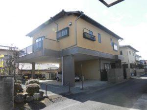 売中古住宅(富士市広見東本町)