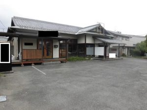 売中古店舗(富士市松岡)