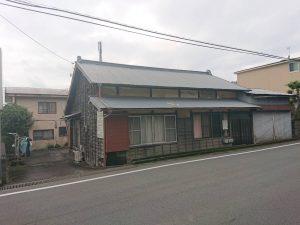 売土地古家付(富士宮市小泉)