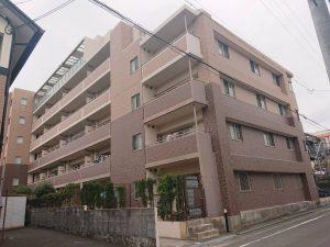 売中古マンション(プライムスクエアー清水西高町)