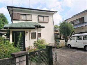 売中古住宅(伊豆の国市南條)