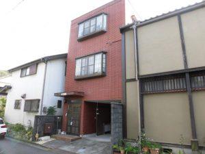 売中古住宅(静岡市葵区)