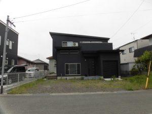売中古住宅(富士市伝法)