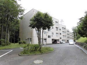 売中古マンション(東山ホワイトマンション)