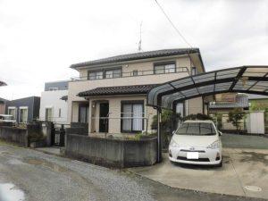 売中古住宅(島田市細島)