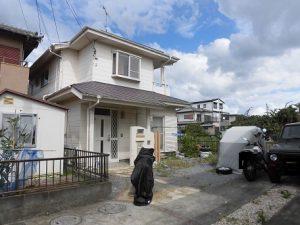中古住宅(沼津市大塚)