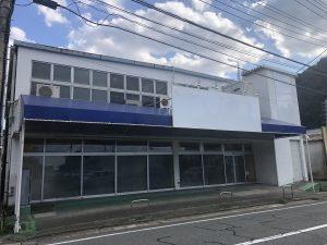 中古店舗(伊豆市土肥)