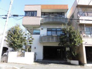 売中古住宅(三島市栄町)